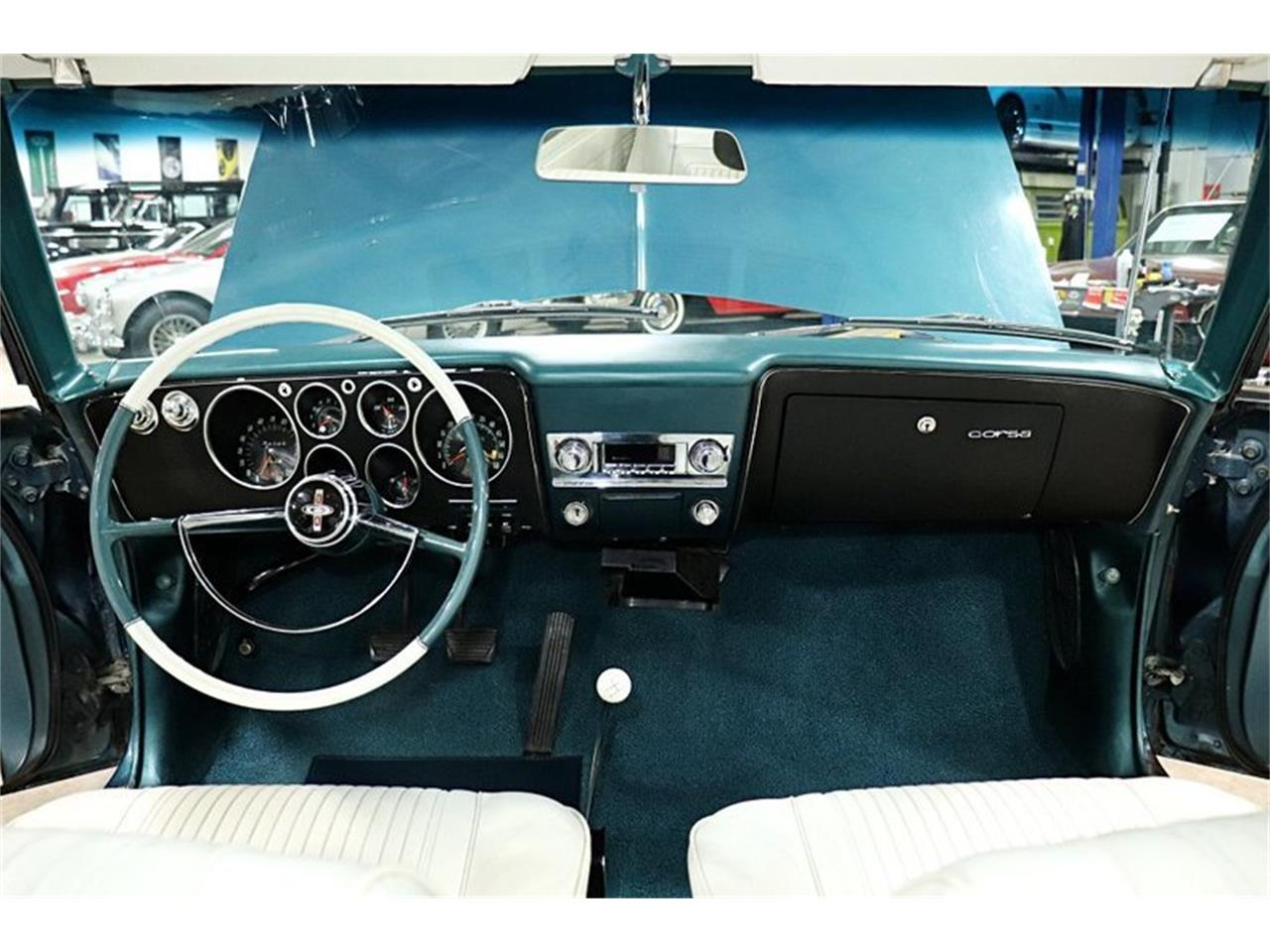 Large Picture of '65 Chevrolet Corvair Offered by GR Auto Gallery - PTIH
