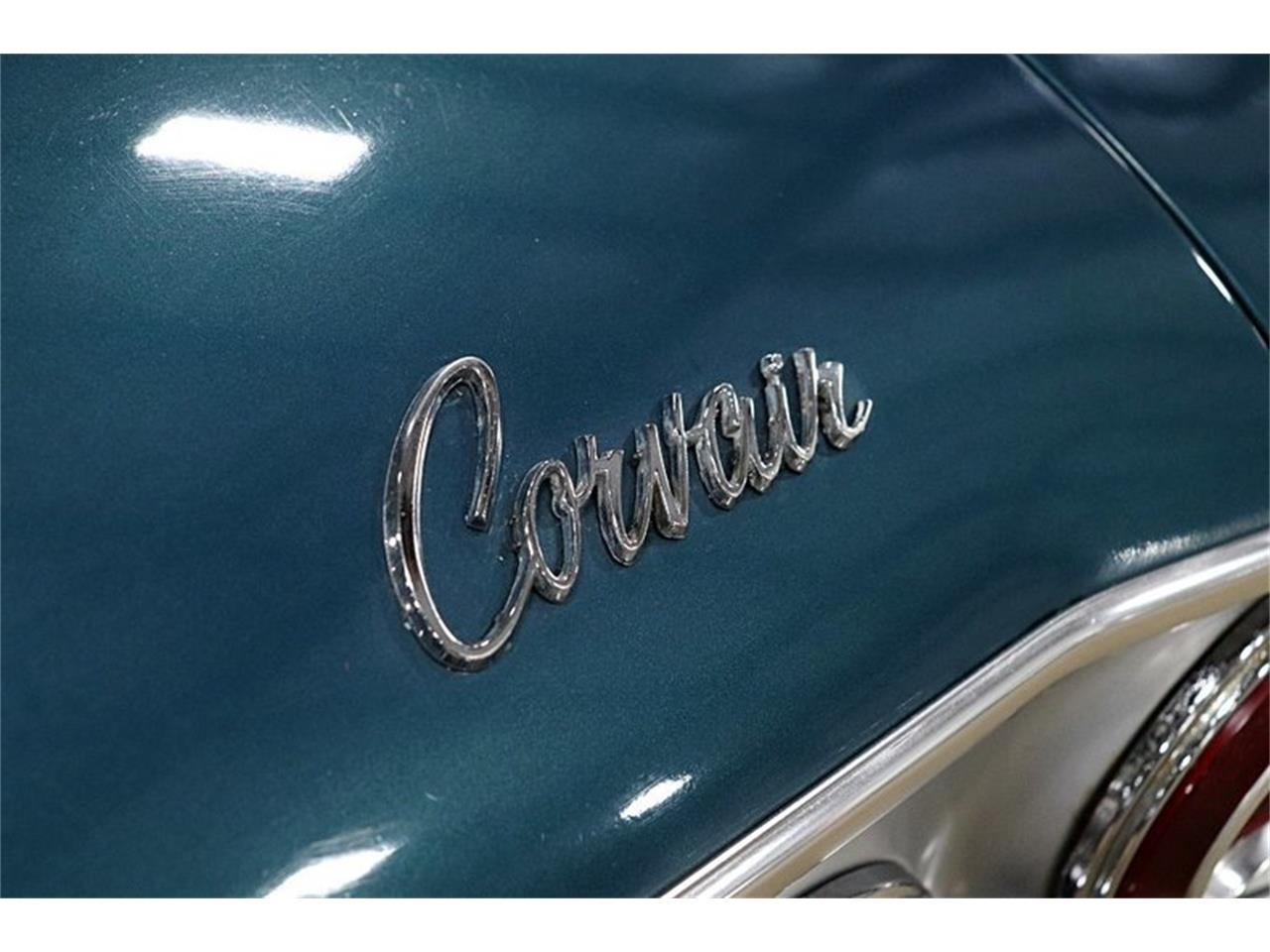 Large Picture of Classic 1965 Corvair located in Michigan - PTIH