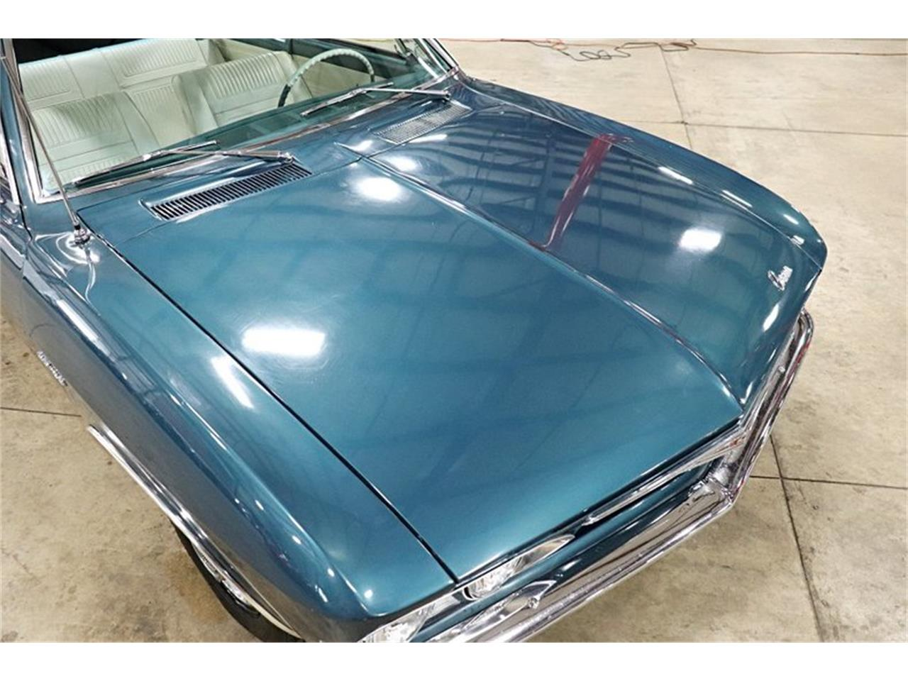 Large Picture of Classic '65 Chevrolet Corvair - $12,900.00 - PTIH