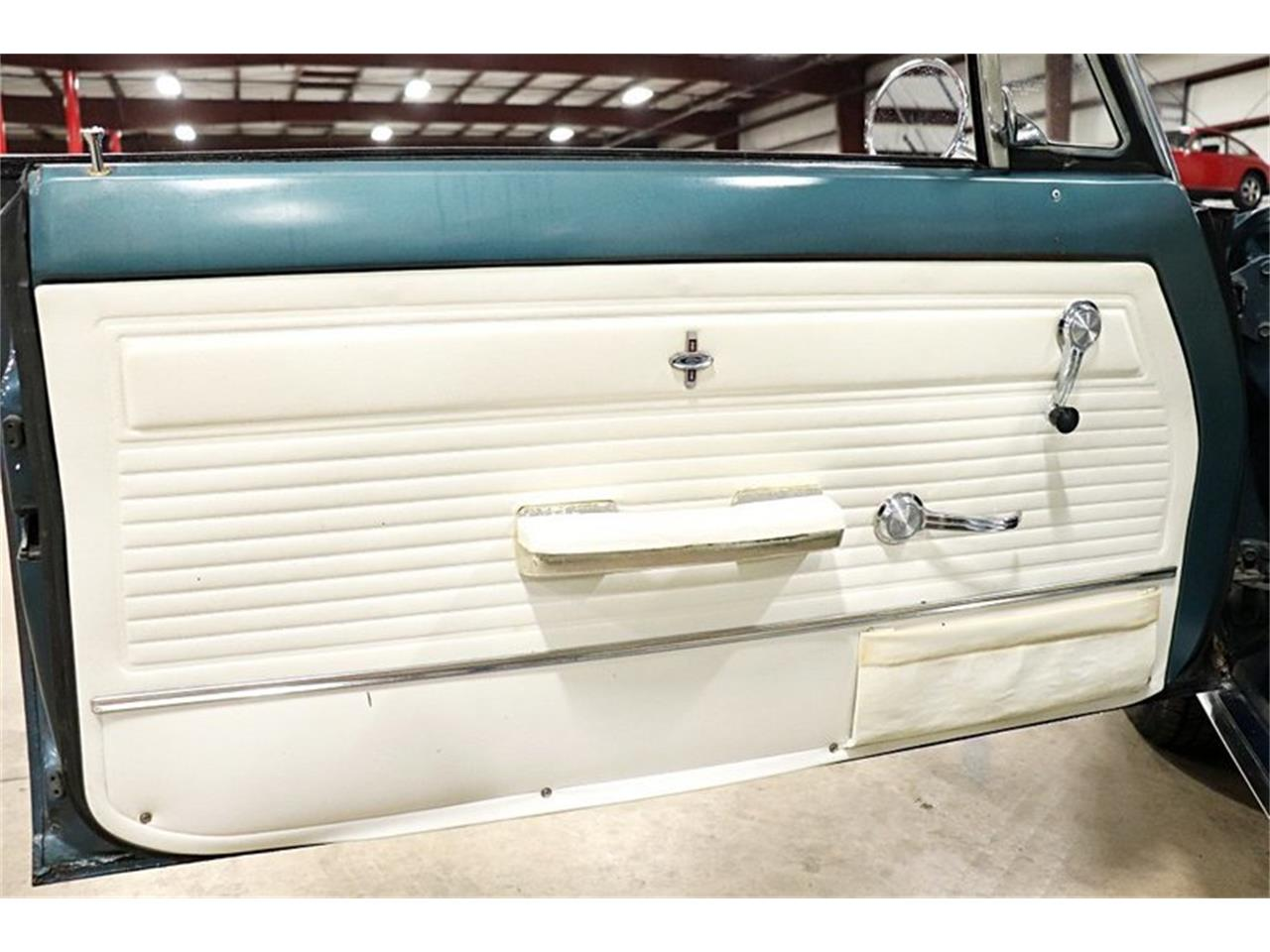 Large Picture of '65 Chevrolet Corvair located in Kentwood Michigan - $12,900.00 - PTIH