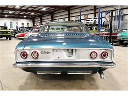 Picture of Classic 1965 Chevrolet Corvair located in Michigan Offered by GR Auto Gallery - PTIH