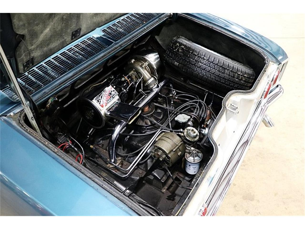 Large Picture of '65 Chevrolet Corvair - $12,900.00 - PTIH