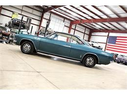 Picture of 1965 Chevrolet Corvair - $12,900.00 Offered by GR Auto Gallery - PTIH