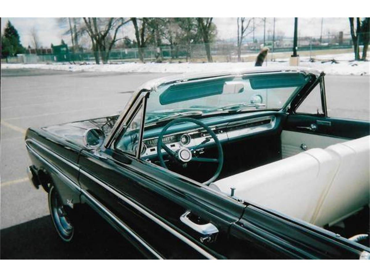 Large Picture of '64 Ford Falcon located in Long Island New York - $13,500.00 - PQA9