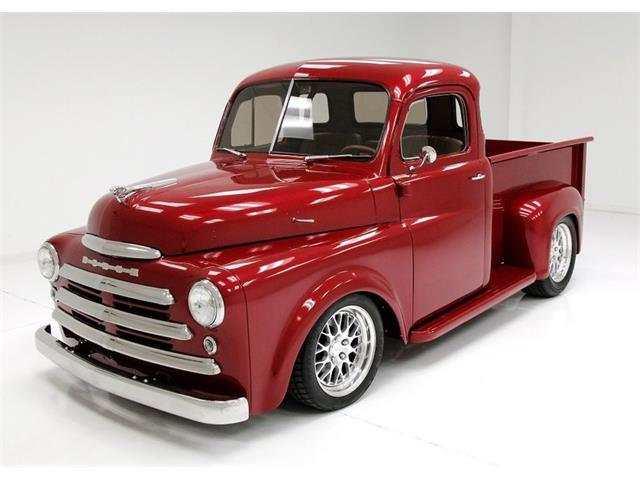 Picture of '48 Pickup - PTIJ