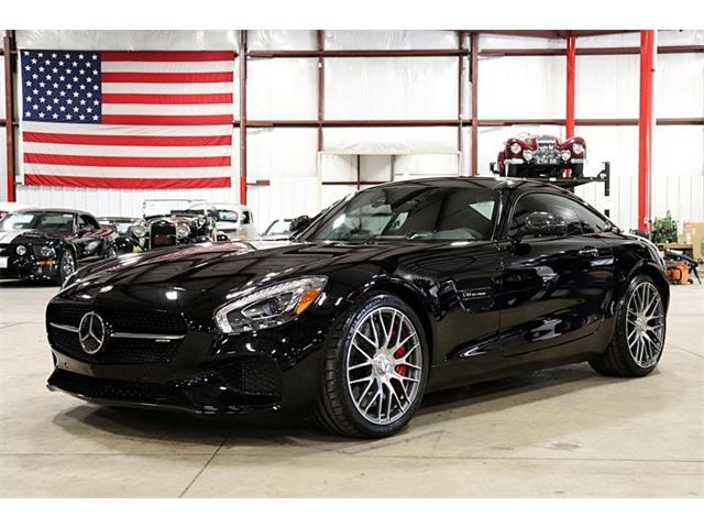 Picture of 2016 Mercedes-Benz AMG - $85,900.00 Offered by  - PTIQ