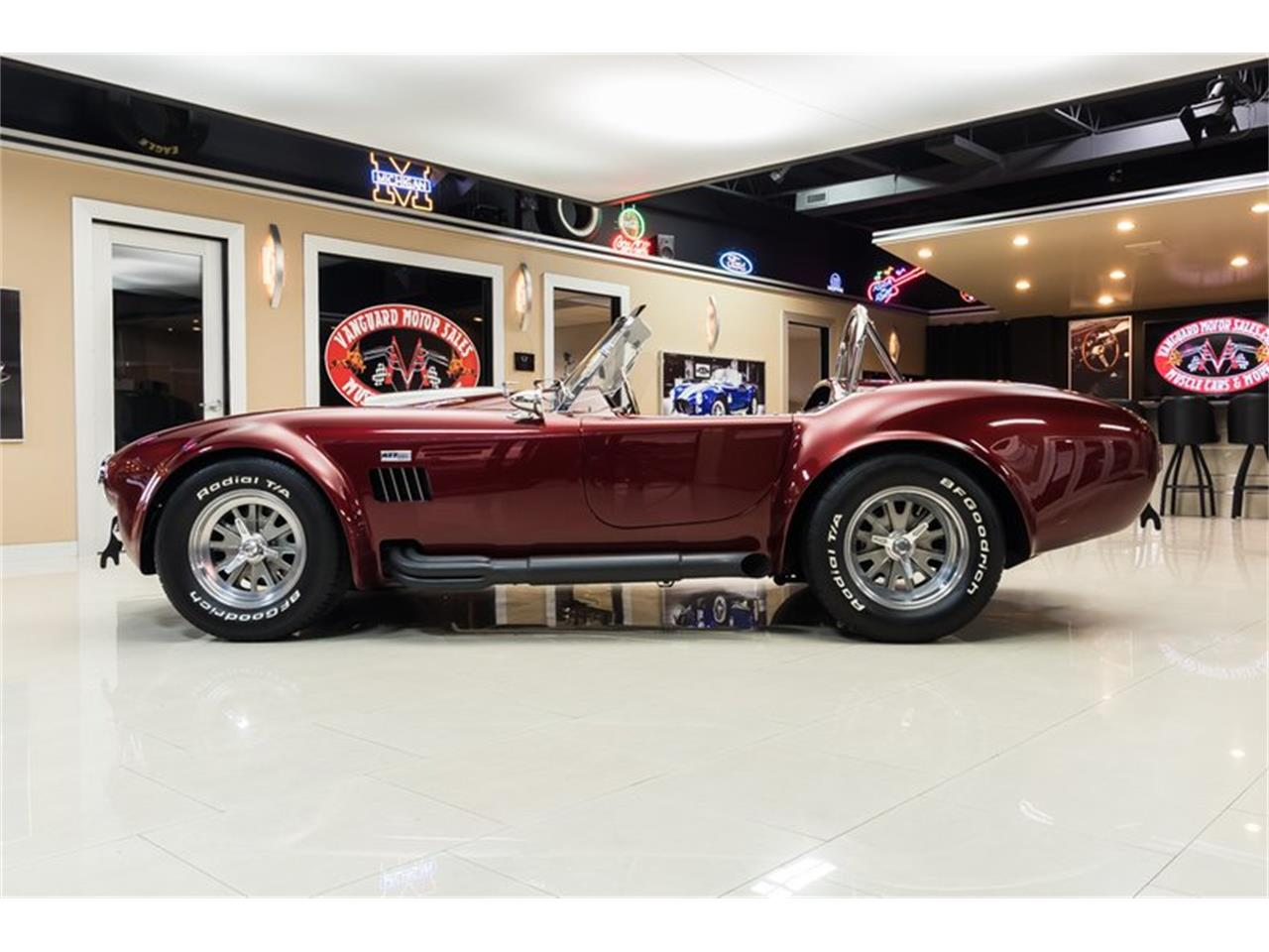 Large Picture of '65 Cobra - PTIS