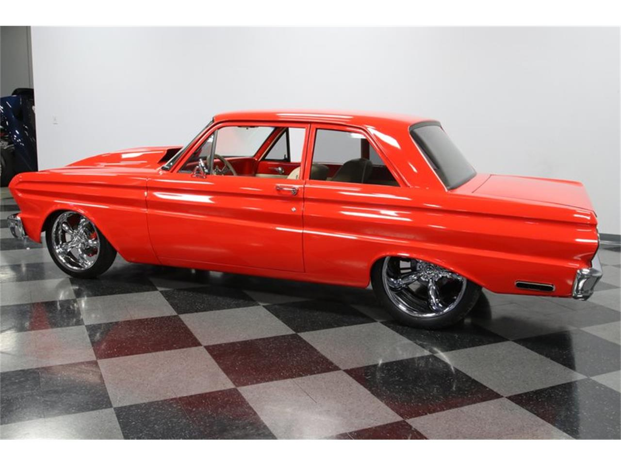 Large Picture of '64 Falcon - PTJ1