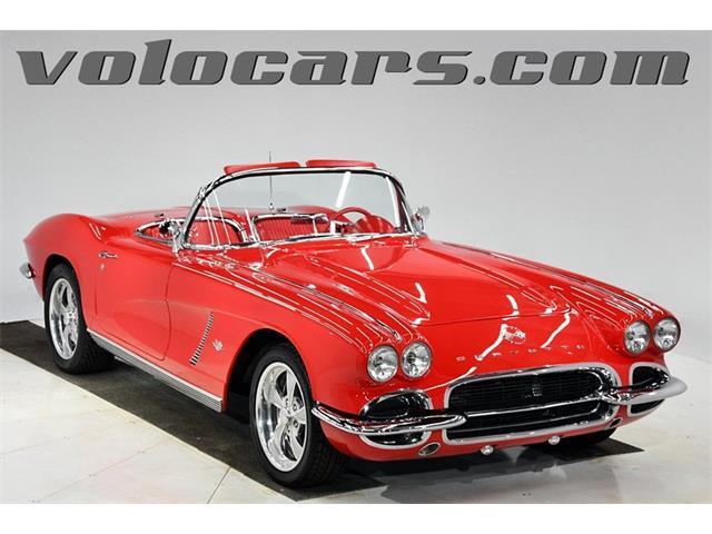 Picture of '62 Corvette - PTJ4