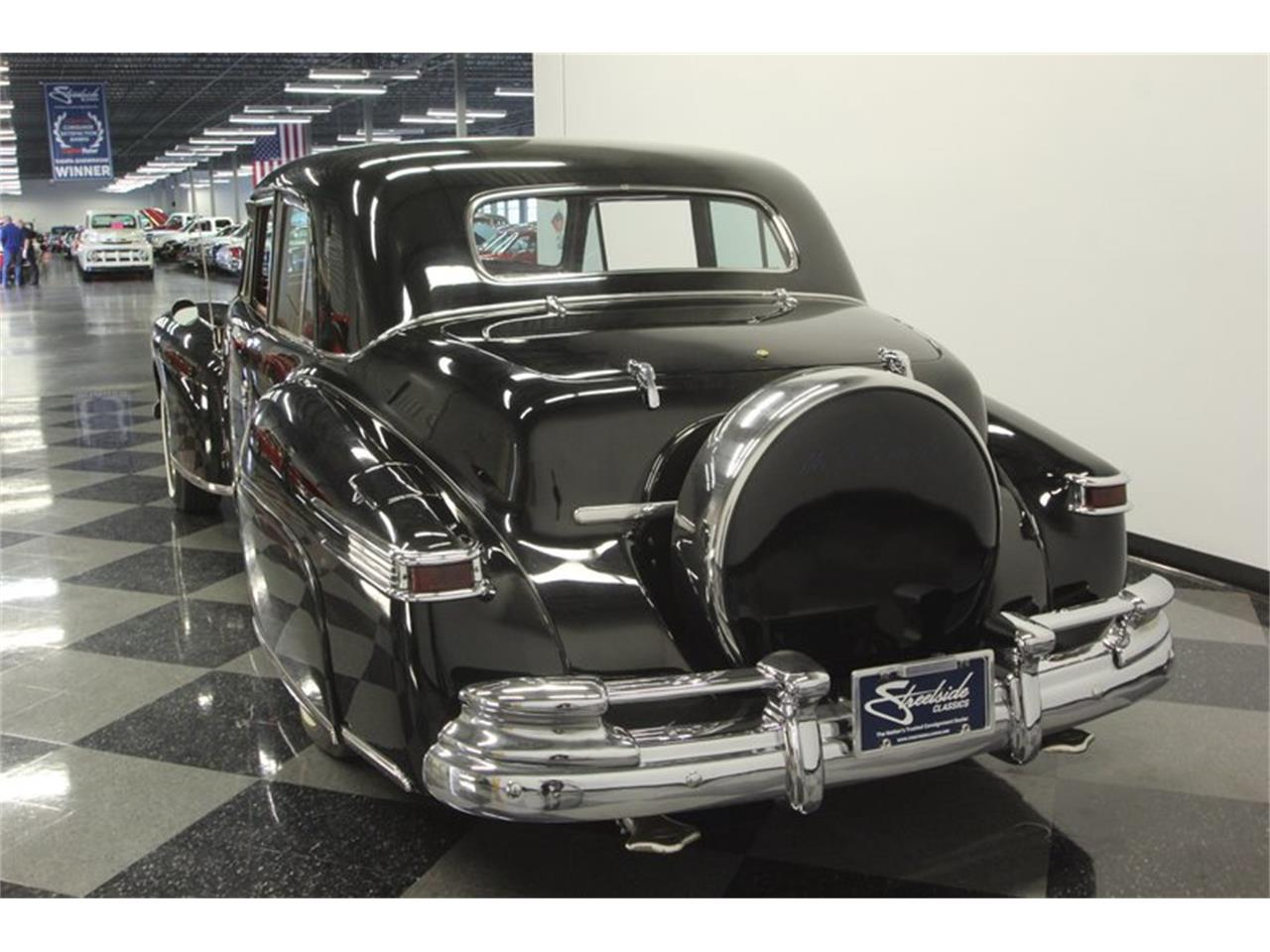Large Picture of Classic 1948 Continental - $26,995.00 Offered by Streetside Classics - Tampa - PTJ9