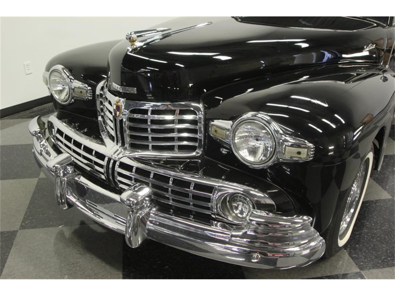 Large Picture of 1948 Continental located in Florida - $26,995.00 - PTJ9