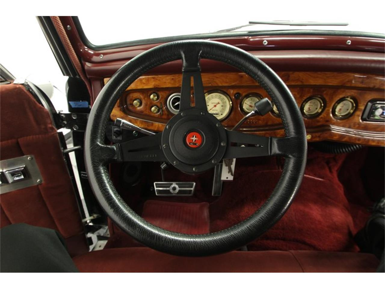 Large Picture of Classic 1948 Continental located in Lutz Florida Offered by Streetside Classics - Tampa - PTJ9