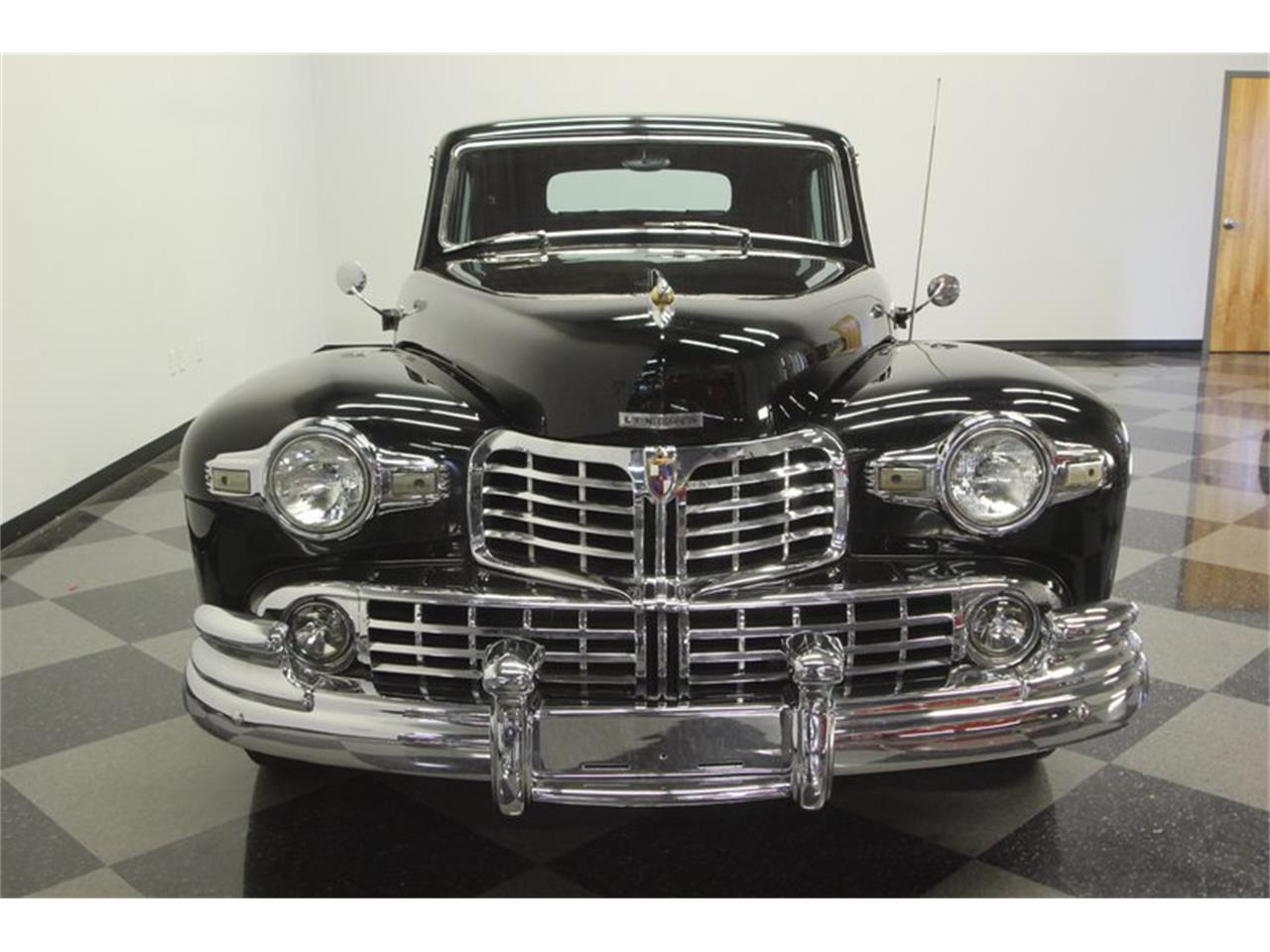 Large Picture of Classic 1948 Continental located in Florida - $26,995.00 Offered by Streetside Classics - Tampa - PTJ9