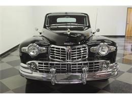 Picture of '48 Continental located in Lutz Florida Offered by Streetside Classics - Tampa - PTJ9