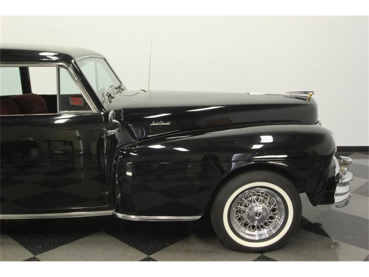 Large Picture of '48 Continental - $26,995.00 - PTJ9