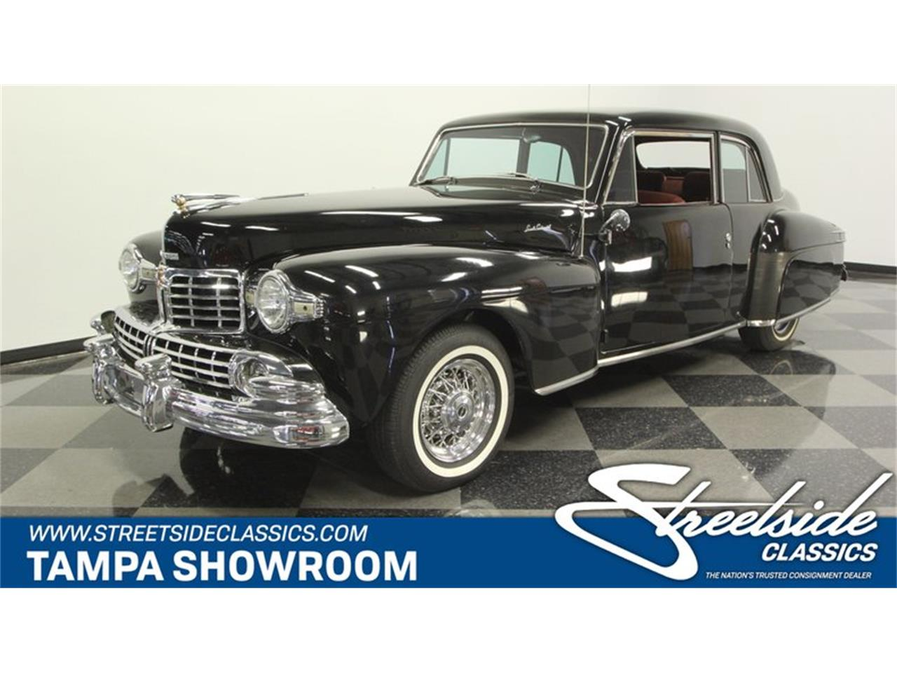Large Picture of Classic 1948 Continental - $26,995.00 - PTJ9