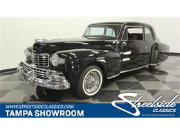 Picture of '48 Lincoln Continental - $26,995.00 - PTJ9