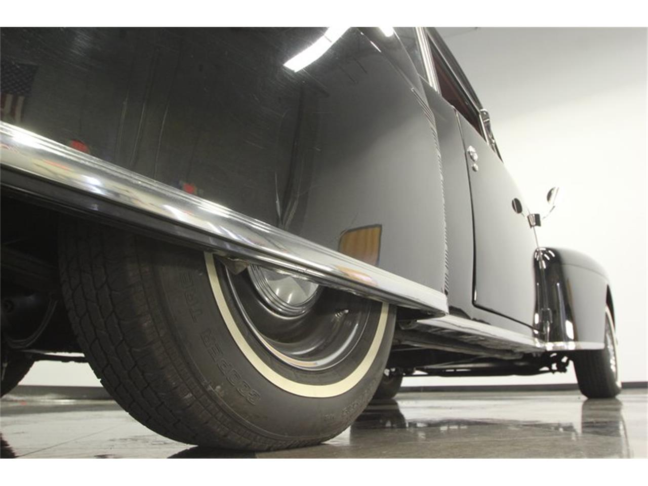 Large Picture of 1948 Lincoln Continental - PTJ9