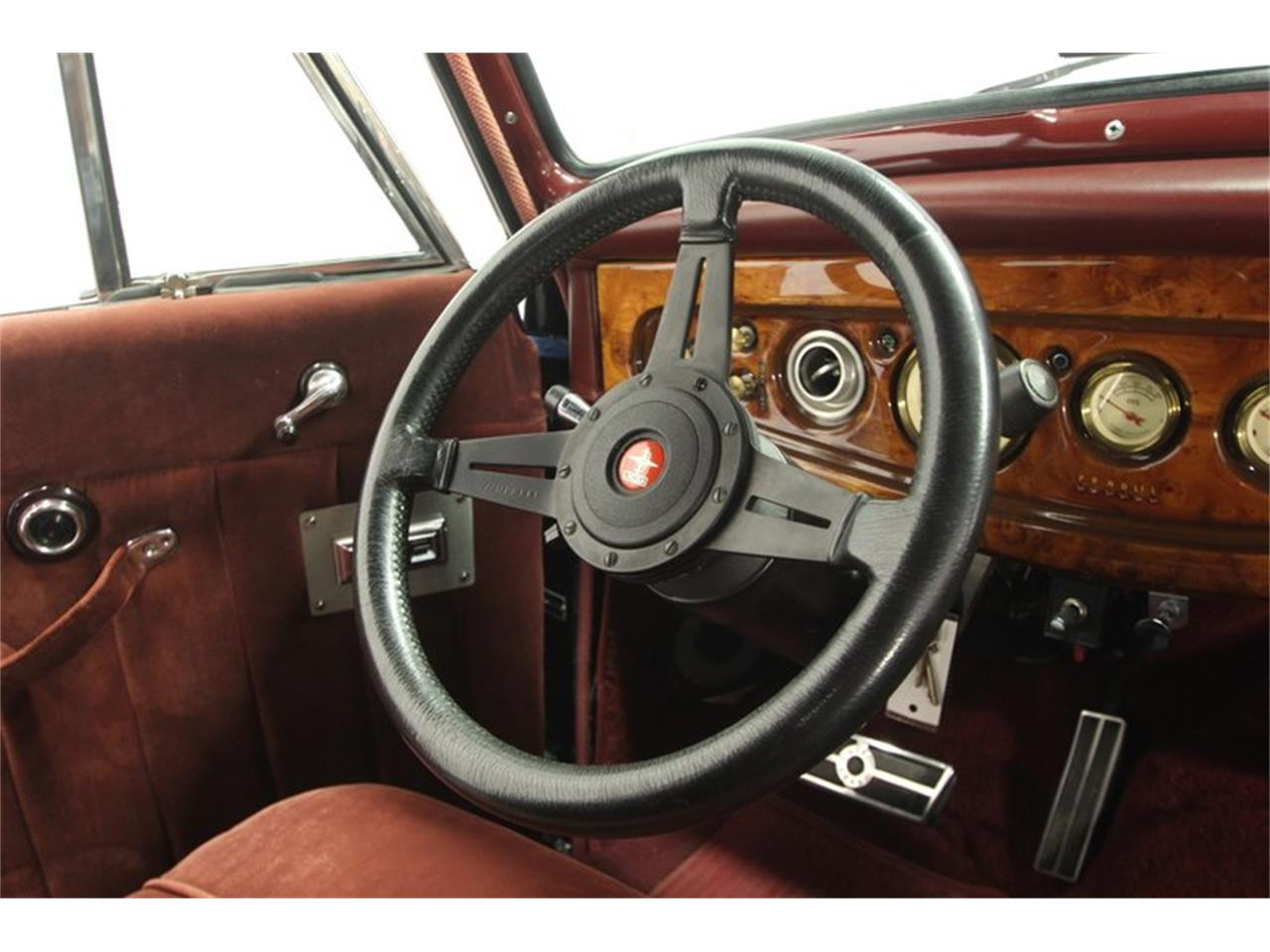 Large Picture of Classic '48 Continental located in Florida - PTJ9
