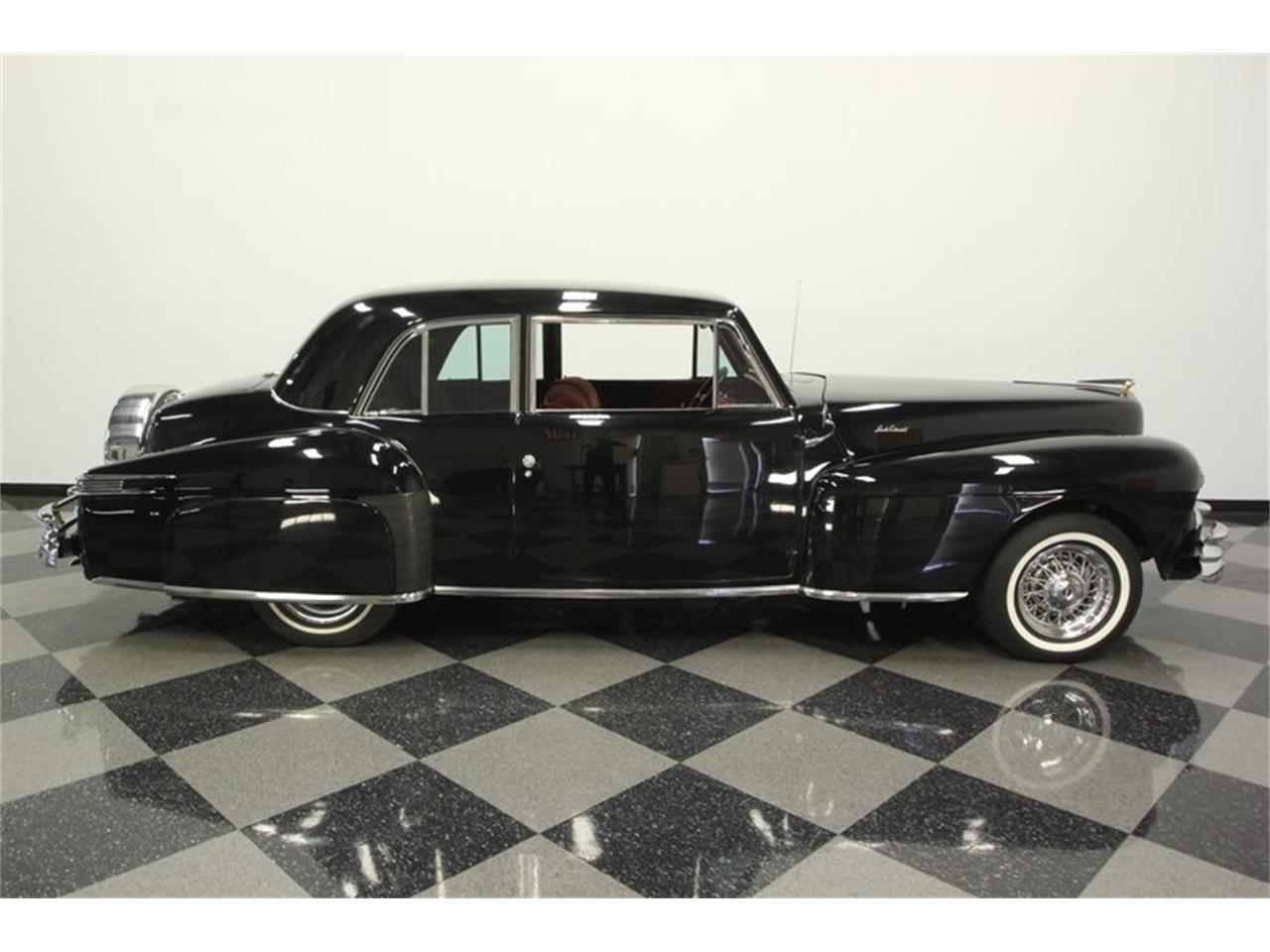 Large Picture of Classic '48 Continental - $26,995.00 Offered by Streetside Classics - Tampa - PTJ9