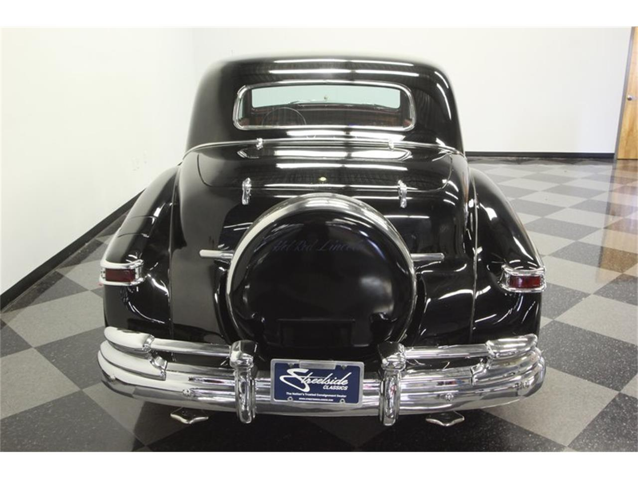 Large Picture of 1948 Lincoln Continental located in Florida - PTJ9