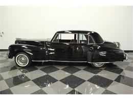 Picture of 1948 Lincoln Continental located in Florida - $26,995.00 Offered by Streetside Classics - Tampa - PTJ9