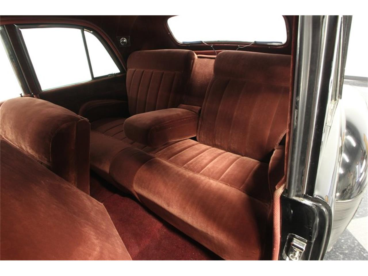 Large Picture of Classic 1948 Continental located in Florida - $26,995.00 - PTJ9