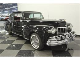 Picture of 1948 Lincoln Continental Offered by Streetside Classics - Tampa - PTJ9