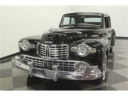 Picture of Classic 1948 Continental located in Florida Offered by Streetside Classics - Tampa - PTJ9