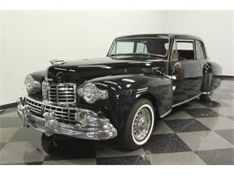 Picture of Classic 1948 Lincoln Continental - $26,995.00 Offered by Streetside Classics - Tampa - PTJ9