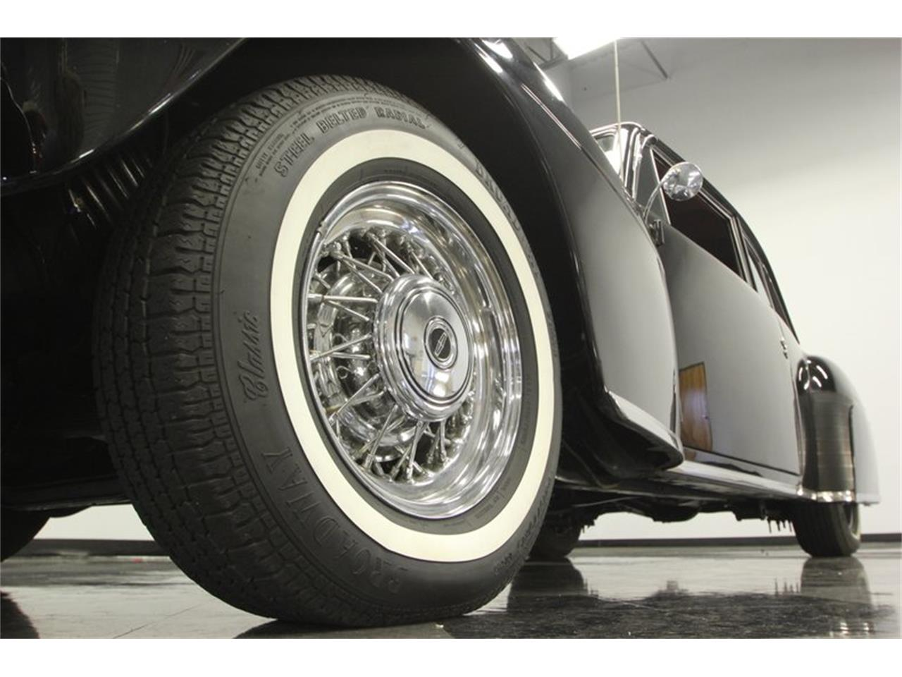 Large Picture of '48 Continental located in Florida - PTJ9