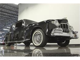 Picture of Classic '48 Lincoln Continental - $26,995.00 Offered by Streetside Classics - Tampa - PTJ9