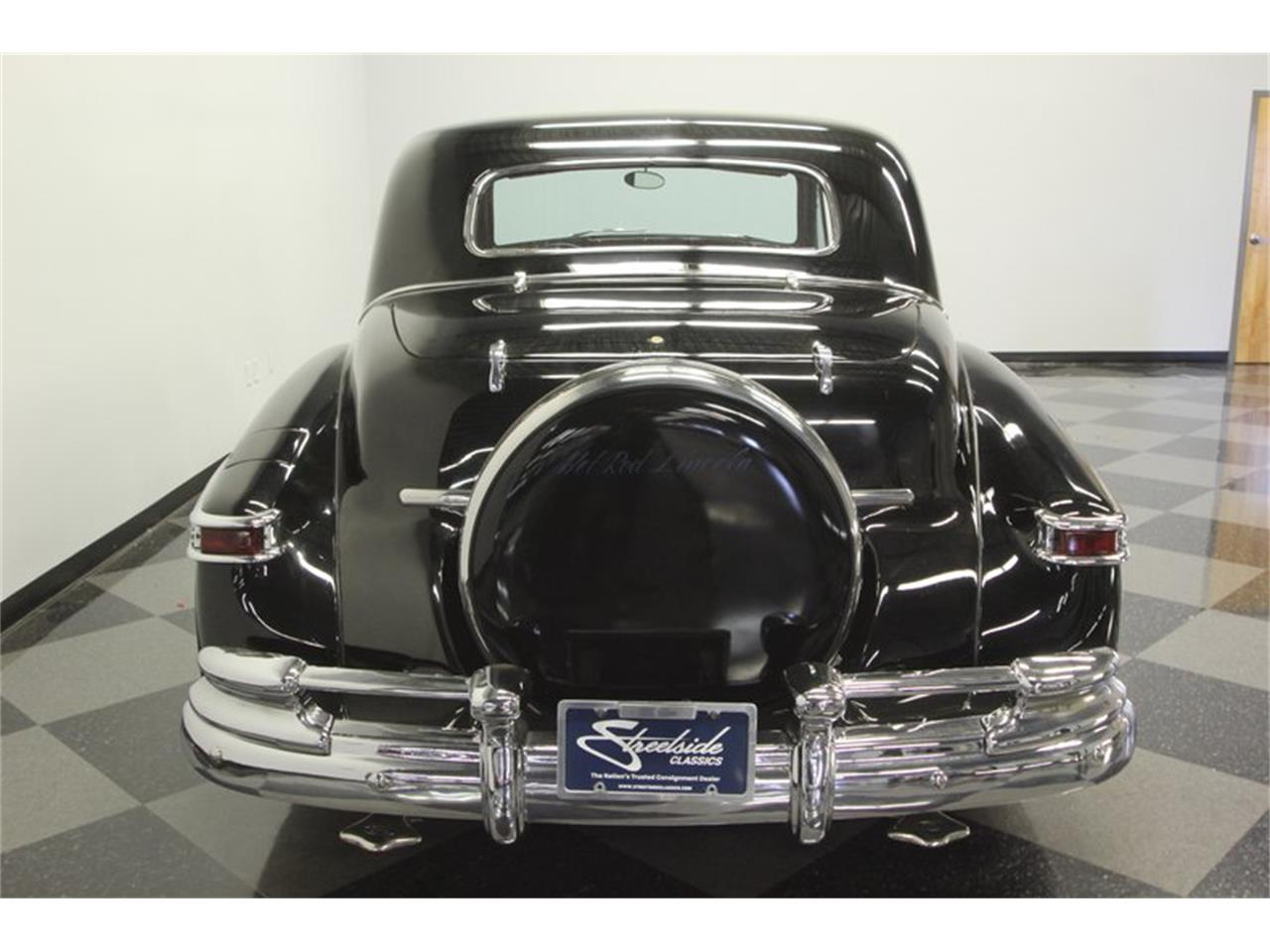 Large Picture of Classic '48 Lincoln Continental located in Florida - $26,995.00 - PTJ9