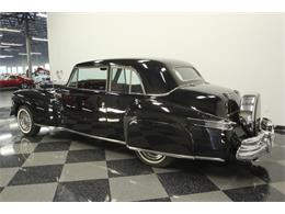 Picture of 1948 Lincoln Continental - $26,995.00 Offered by Streetside Classics - Tampa - PTJ9