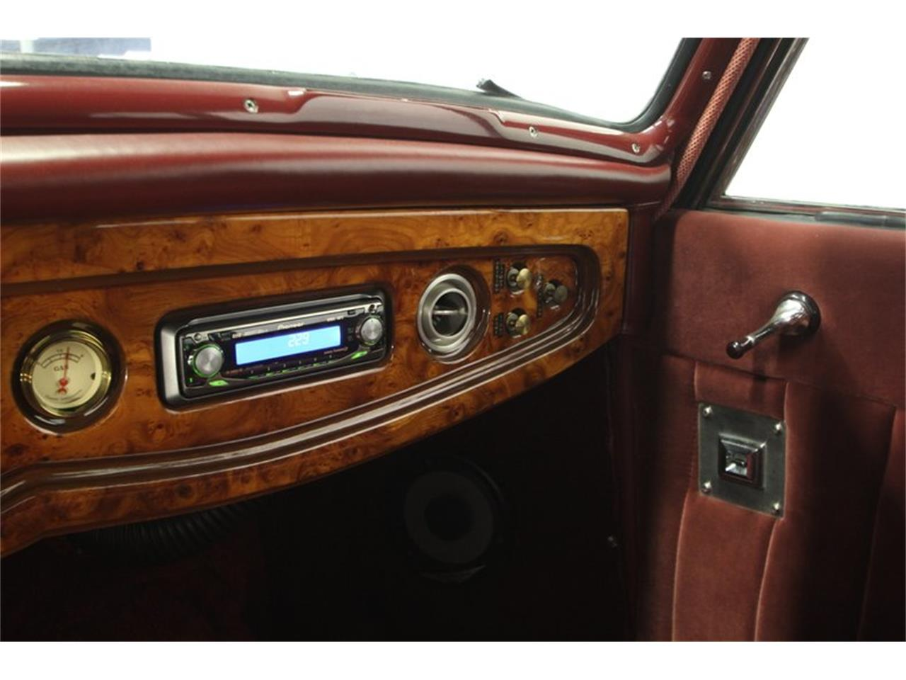 Large Picture of '48 Lincoln Continental - $26,995.00 - PTJ9