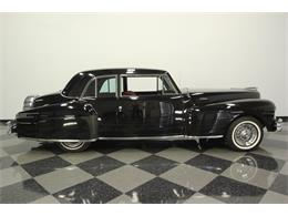 Picture of '48 Lincoln Continental - $26,995.00 Offered by Streetside Classics - Tampa - PTJ9