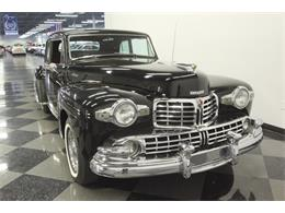 Picture of '48 Lincoln Continental Offered by Streetside Classics - Tampa - PTJ9