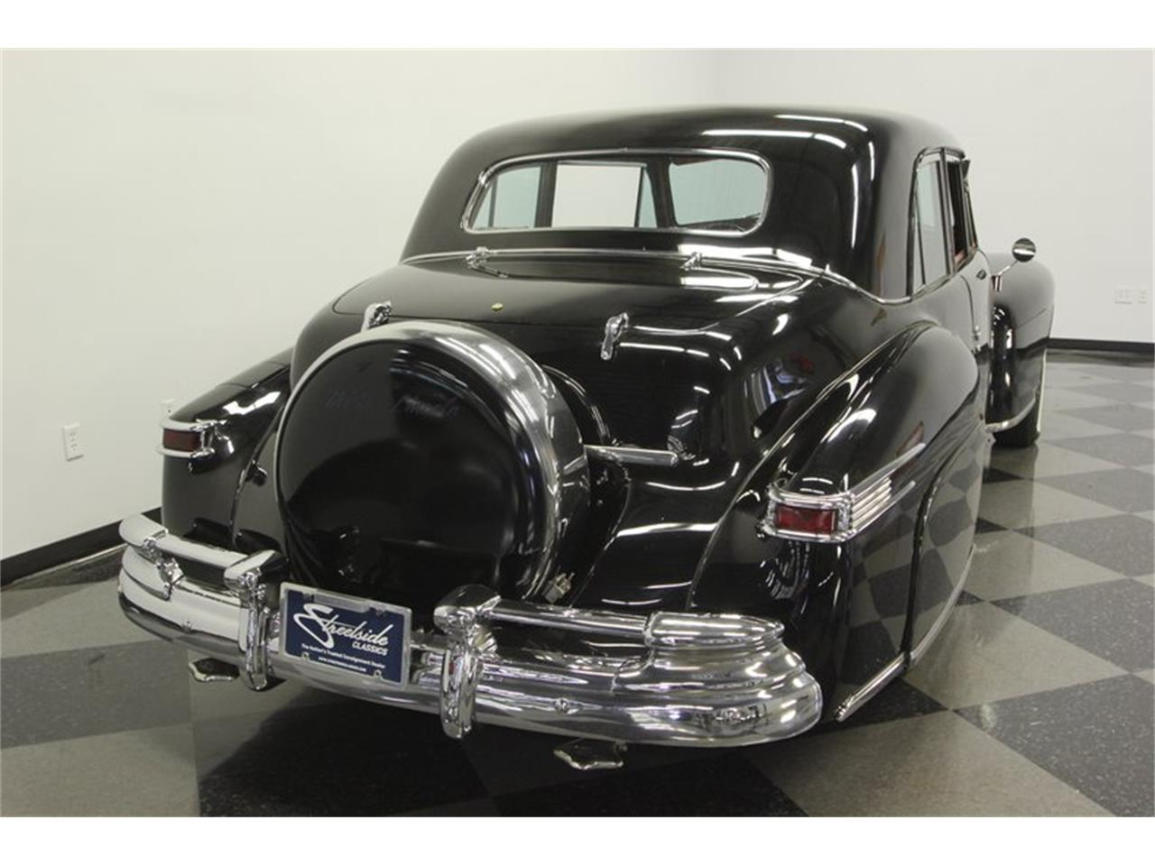 Large Picture of Classic 1948 Continental located in Florida - PTJ9