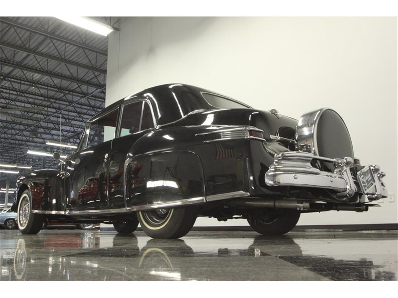 Large Picture of '48 Lincoln Continental - PTJ9
