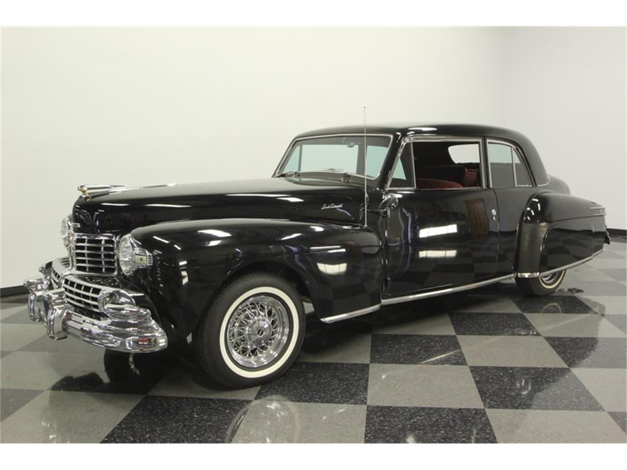 Large Picture of '48 Continental located in Lutz Florida Offered by Streetside Classics - Tampa - PTJ9