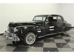 Picture of Classic 1948 Continental located in Lutz Florida - PTJ9