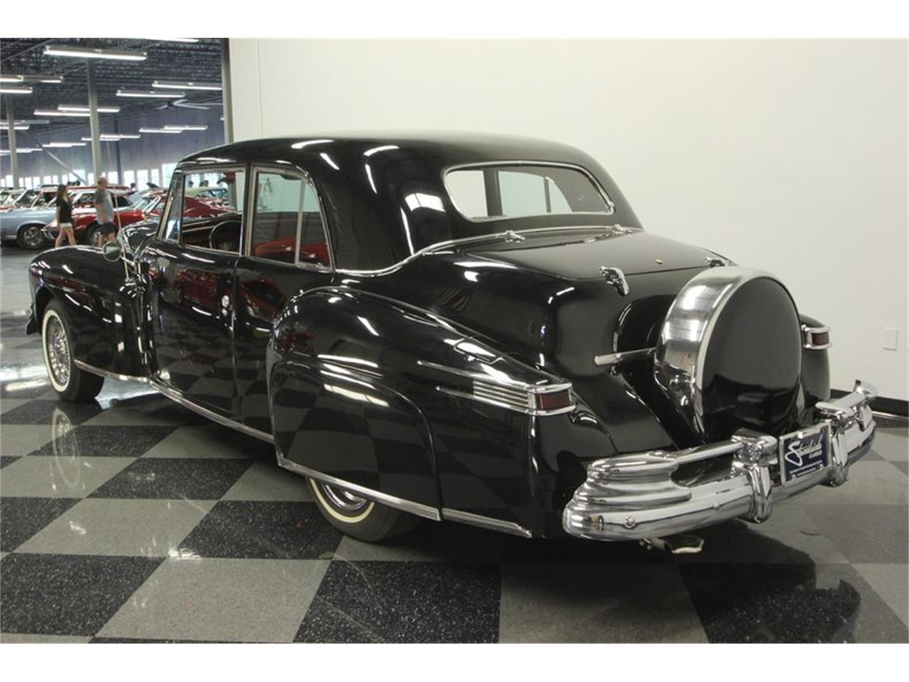 Large Picture of Classic 1948 Continental located in Lutz Florida - $26,995.00 - PTJ9