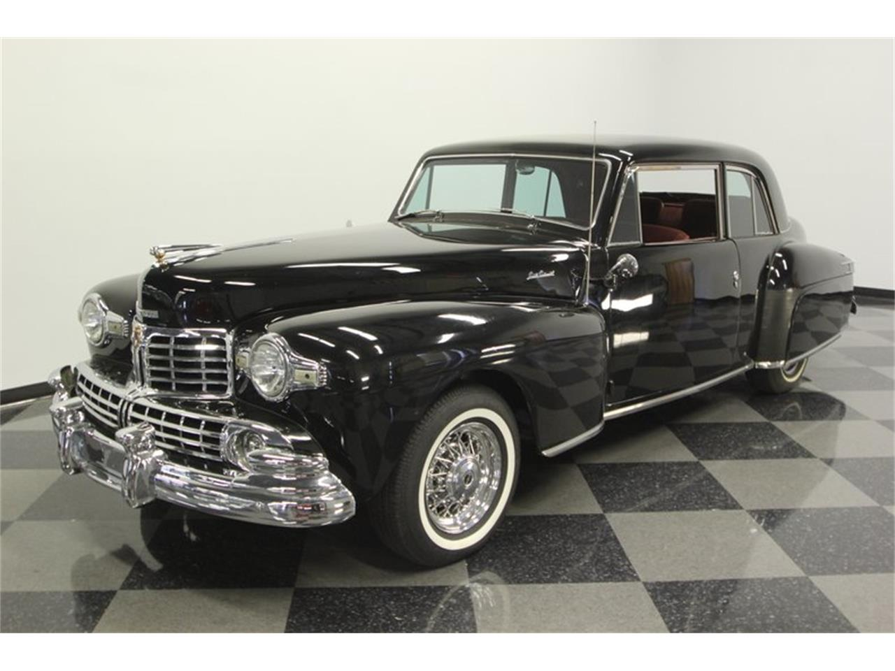Large Picture of Classic '48 Continental located in Lutz Florida - $26,995.00 - PTJ9