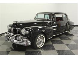 Picture of 1948 Lincoln Continental located in Lutz Florida - $26,995.00 - PTJ9