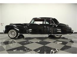 Picture of Classic 1948 Lincoln Continental located in Florida - $26,995.00 Offered by Streetside Classics - Tampa - PTJ9