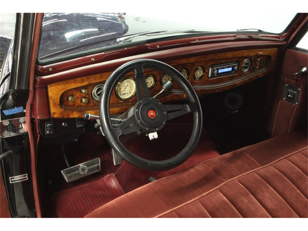 Large Picture of 1948 Continental - $26,995.00 Offered by Streetside Classics - Tampa - PTJ9