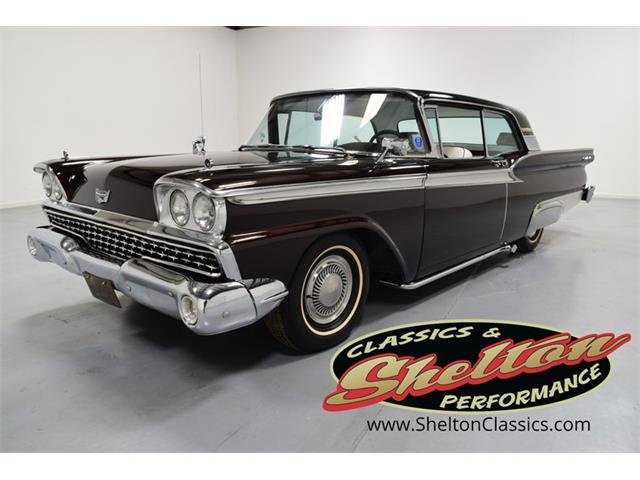 Picture of '59 Galaxie - PTJM