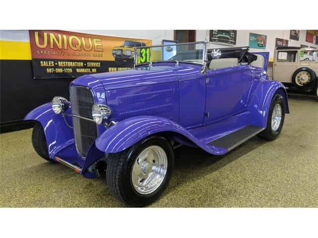 Picture of 1931 Ford Model A - $39,900.00 Offered by  - PTJO