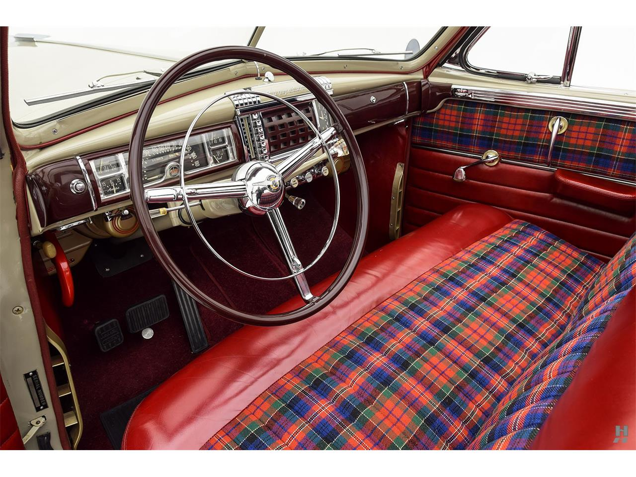 Large Picture of 1947 New Yorker Offered by Hyman Ltd. Classic Cars - PTJQ