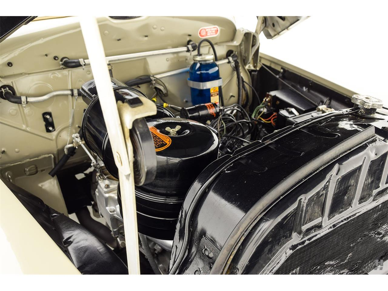 Large Picture of Classic '47 New Yorker located in Missouri Offered by Hyman Ltd. Classic Cars - PTJQ